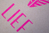 LIEF Detail poster