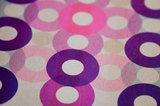 Detail Purple Circles