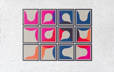 Square Variations