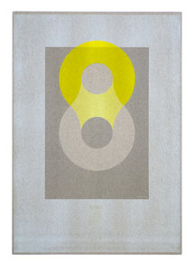 Circle High Yellow